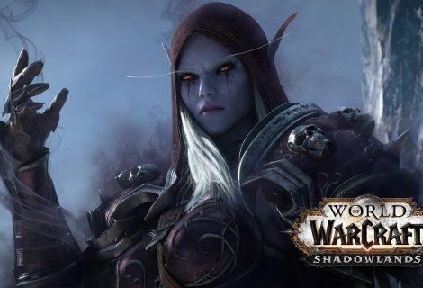 World of Warcraft: Το νέο launch cinematic του Shadowlands μας «έψησε» για τα καλά!