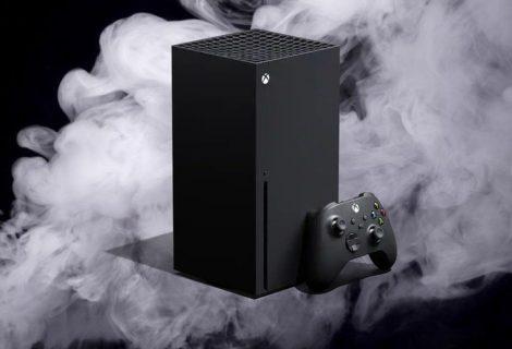 ΕΛΕΟΣ! Κάποιοι φυσούν καπνό στο εσωτερικό του Xbox Series X για… χαβαλέ!