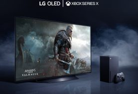 LG OLED TV και Xbox Series X - Μια δυνατή συνεργασία!
