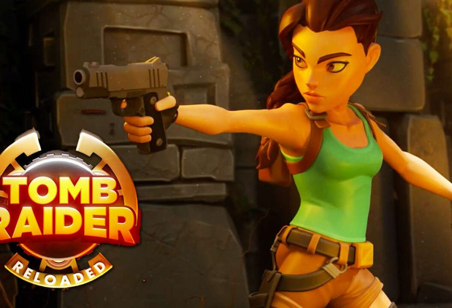 Tomb Raider Reloaded και η Lara επιστρέφει στην πιο «χαριτωμένη» εκδοχή της!