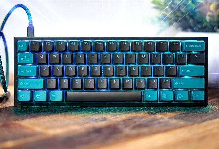 Ducky – Τα gaming keyboards και mice που συναρπάζουν κάθε gamer!