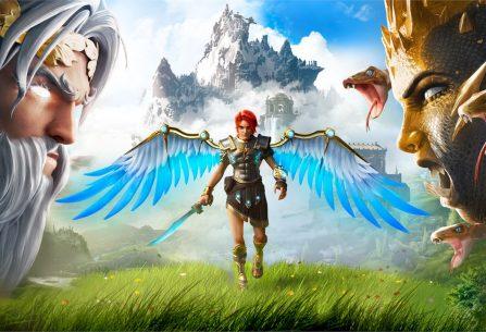 Immortals Fenyx Rising: Κυκλοφόρησε και το animated trailer του, θα σας ανοίξει την όρεξη!