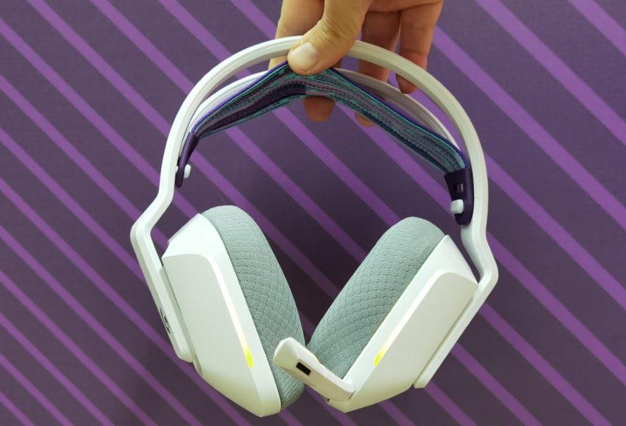 "Logitech G733 Lightspeed Review: ""Το headset που δεν κάνει συμβιβασμούς""!"