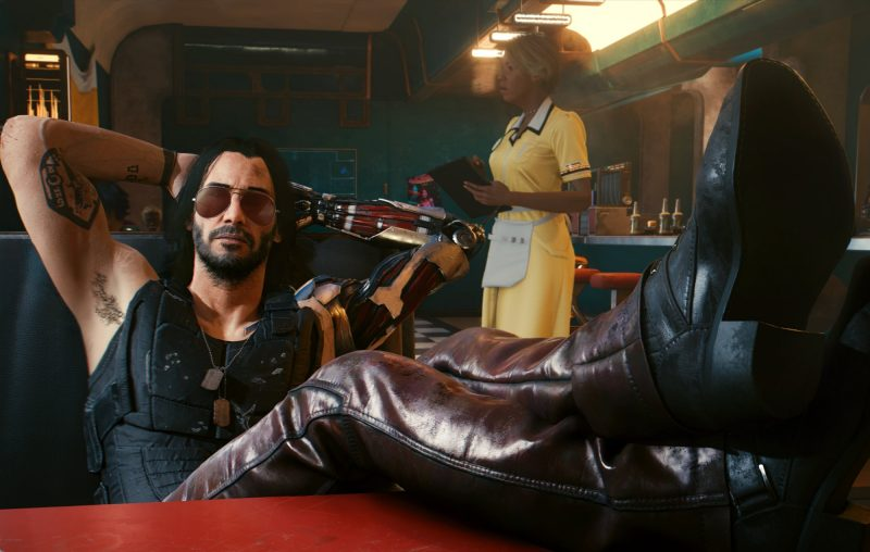Cyberpunk 2077: Πολλά τα προβλήματα με bugs, crashes και κακό performance… αλλά υπομονή!