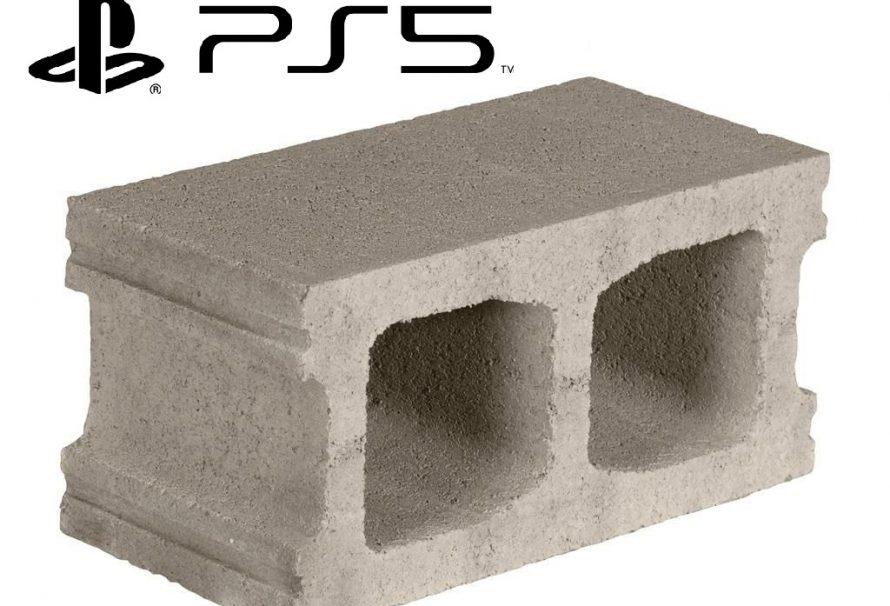 Τρελό ΣΟΚ! Gamer στις Η.Π.Α αντί για το PS5 παρέλαβε έναν… τσιμεντόλιθο!