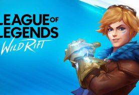 Η Riot Games επεκτείνει την Open Beta του 'League of Legends: Wild Rift' στην Ελλάδα!