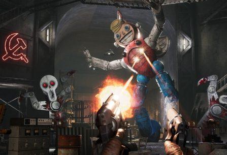 Atomic Heart: Νέο E3 2021 trailer που θα σας αφήσει με το στόμα ανοικτό!