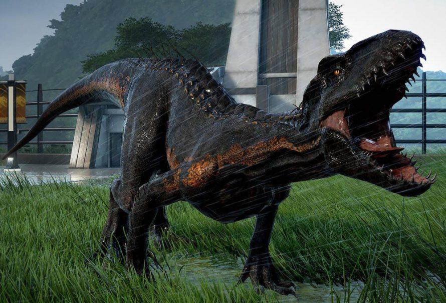 Free το Jurassic World Evolution στο Epic Games Store και… ξέρετε τι πρέπει να κάνετε!