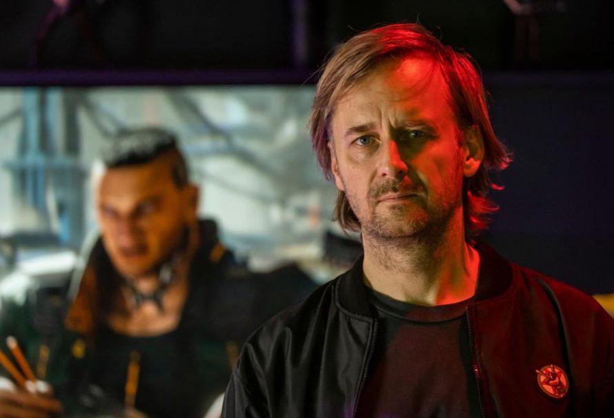 """Το """"Mea Culpa"""" του Marcin Iwinski της CD Projekt Red για τα… χάλια του Cyberpunk 2077!"""