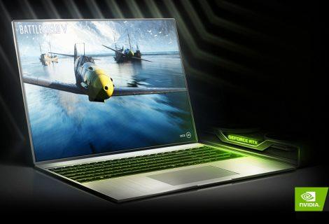 Τα πρώτα laptops με τις RTX 30xx GPU ετοιμάζονται να κάνουν ντεμπούτο στην αγορά!