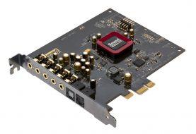 Creative Sound Blaster Z SE - Εκτοξεύοντας τον gaming ήχο στα ουράνια!