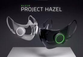 Η Razer παρουσίασε την πιο cool και high-tech αντιμικροβιακή μάσκα!