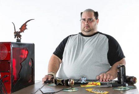 """Κρίμα! Πέθανε από COVID-19 ο Jarod Nandin, o αγαπημένος cosplayer που έγινε γνωστός ως o """"South Park Guy""""!"""