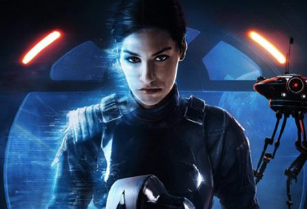 The Force is strong!!!! ΔΩΡΕΑΝ το Star Wars: Battlefront II στο Epic Games Store!