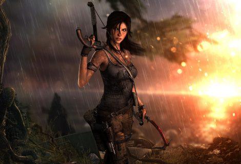 Νέα animated σειρά στο Netflix με πρωταγωνίστρια τη Lara Croft!