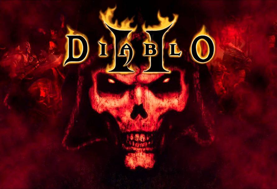 Diablo 2 Remaster… Νέες φήμες φέρουν την Blizzard να ζεσταίνει τις μηχανές!