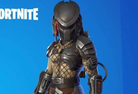 Get to the Choppa! Ο Predator έρχεται στο Fortnite!