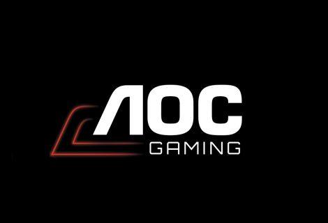 H AOC παίζει δυνατά πλέον και στα gaming accessories!