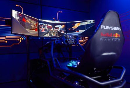 Η AOC ενώνει τις δυνάμεις της με την Red Bull Racing Esports!