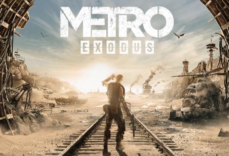 Metro Exodus Enchanced Edition: Έρχεται για να προσφέρει ray tracing και 4Κ @60 fps σε PS5 - Xbox Series X