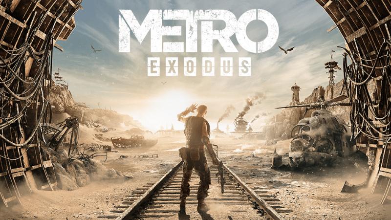 Metro Exodus Enchanced Edition: Έρχεται για να προσφέρει ray tracing και 4Κ @60 fps σε PS5 – Xbox Series X