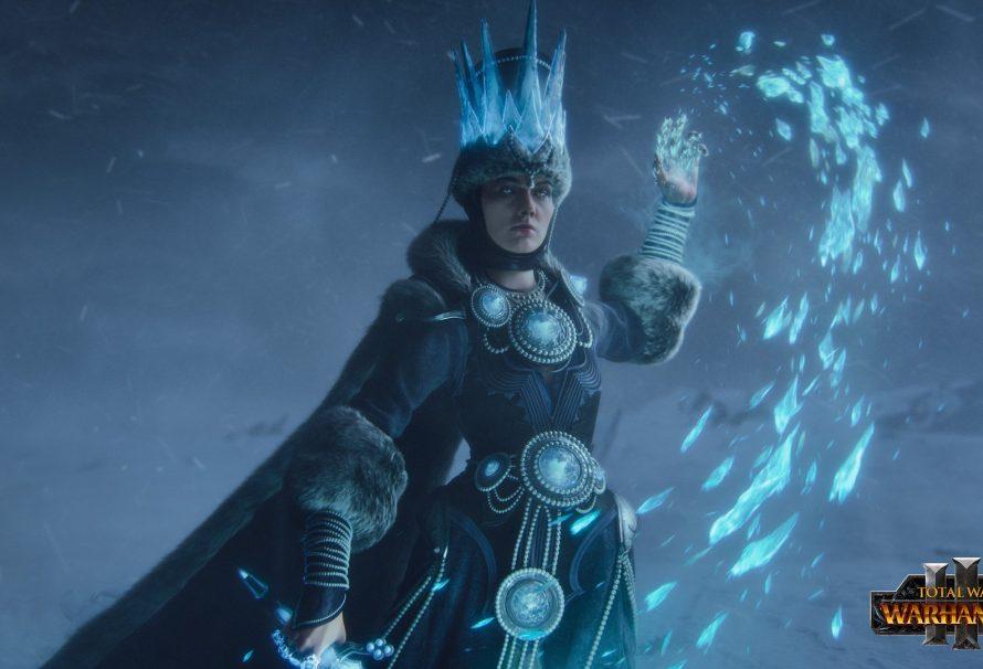 Κι εγένετο… Total War: Warhammer ΙΙΙ! Όλες οι λεπτομέρειες για το νέο strategy της Creative Assembly!