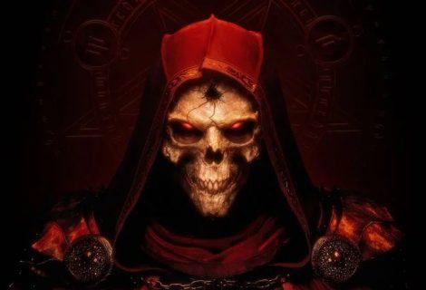 Diablo 2: Resurrected ανακοινώθηκε στην BlizzCon και τα μυαλά στα... κάγκελα!