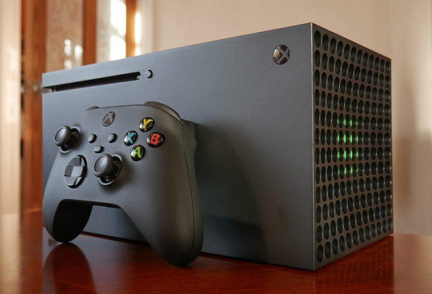 Ξεκινά η αναβάθμιση παιχνιδιών για το Xbox με υψηλότερα fps
