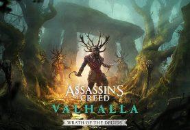 AC Valhalla: Wrath of the Druids και... είστε έτοιμοι για το ταξίδι στη μαγευτική Ιρλανδία;