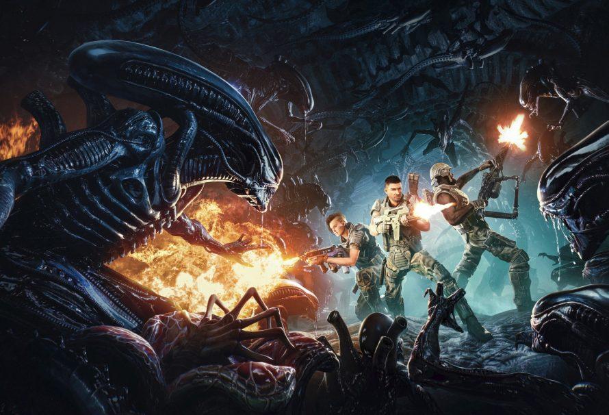 "Aliens Fireteam: Είστε έτοιμοι να ""λιώσετε"" άπειρα Xenomorphs;"