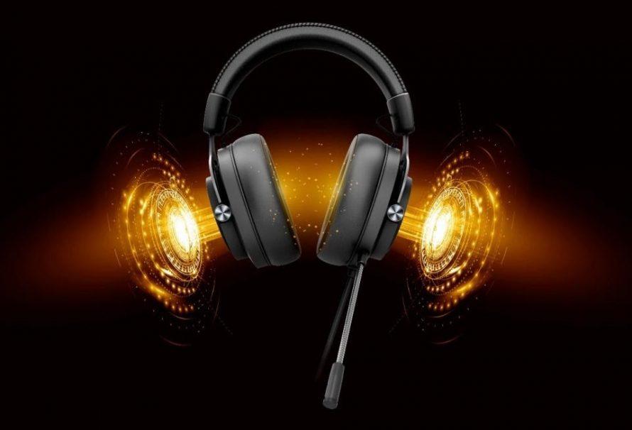 AOC GH200 και GH300 – Ακουστικά για υψηλές πτήσεις στο gaming!