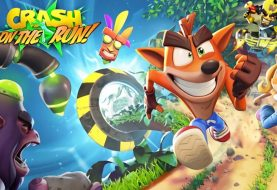 Crash Bandicoot: On the Run - Νέο mobile game που θα ξετρελάνει τους fans του θρυλικού Crash!