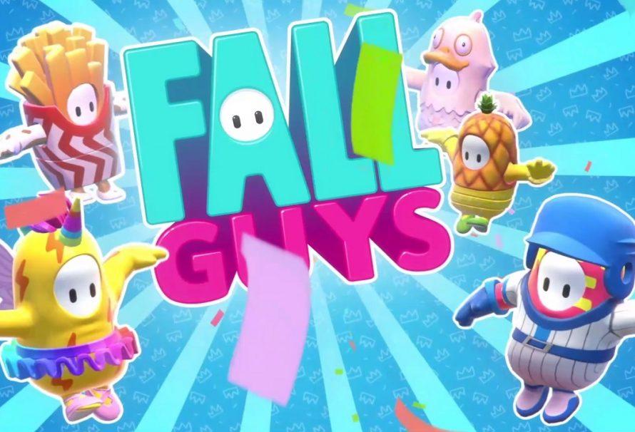 Το «φαινόμενο» Fall Guys στα χέρια της Epic Games!