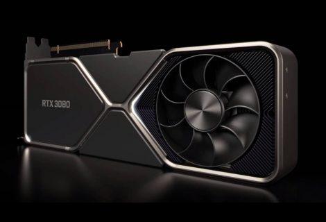 Ψήνεστε για να αγοράσετε μία Nvidia RTX 3080; Υπομονή μέχρι το φθινόπωρο!