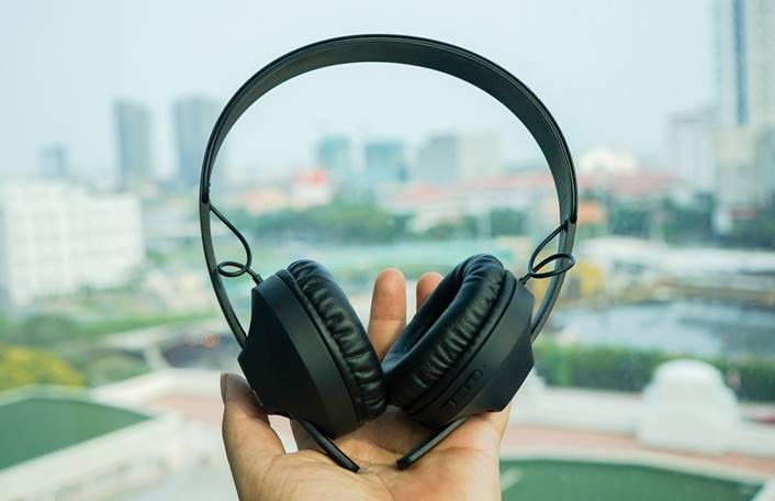 Ακουστικά SENNHEISER HD 250BT: Για ήχο πολλών αστέρων!