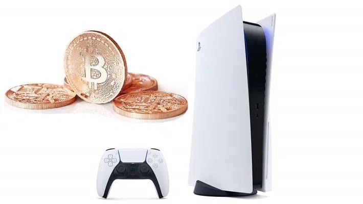Ισχυρό το PlayStation 5 για gaming, αλλά όχι ΤΟΣΟ ισχυρό για crypto mining!
