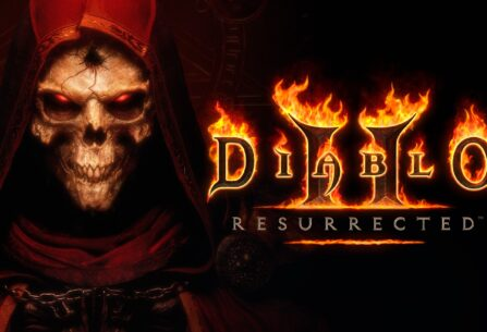 Diablo 2: Resurrected- Δείτε το cinematic trailer λίγες μέρες πριν την κυκλοφορία του