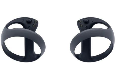 Ματιά στο μέλλον... H Sony αποκάλυψε τα PSVR controllers της νέας γενιάς!