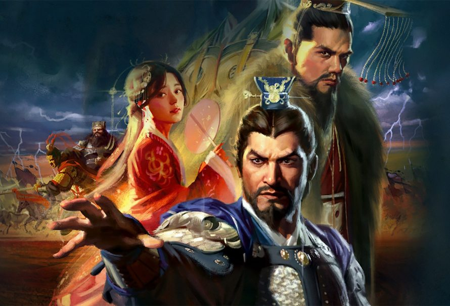Romance of the Three Kingdoms XIV: Diplomacy and Strategy Expansion Pack Review