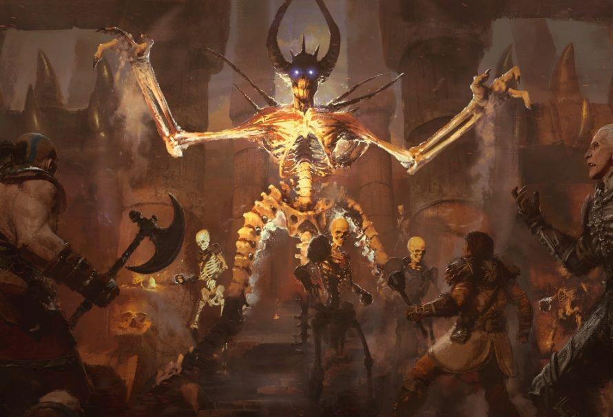 """Ξεκινήστε τις ανασκαφές… Το remaster του Diablo 2 θα κάνει """"ressurect"""" στα παλιά σας saves!"""