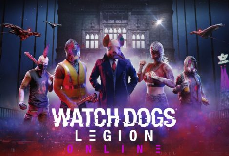 Διαθέσιμο το online multiplayer του Watch Dogs: Legion… αλλά οι PC gamers θα πρέπει να κάνουν υπομονή!