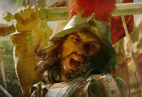 Age of Empires IV: Νέο info για το strategy που κάνει την καρδιά των RTS fans να χτυπάει δυνατά!
