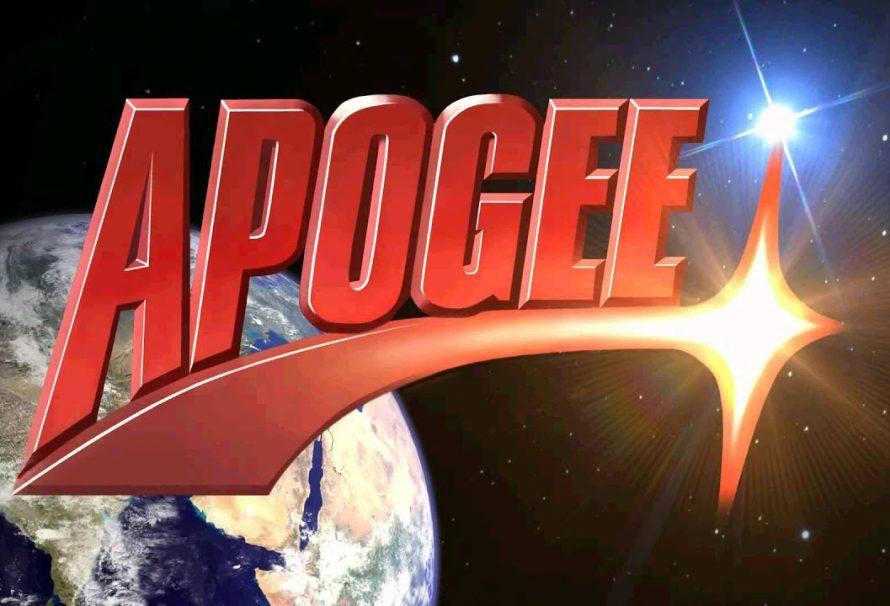 H θρυλική Apogee κάνει δυναμικό comeback!