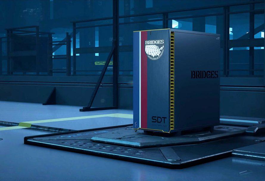 Death Stranding PC case που οι fans δε γίνεται να μην το λατρέψουν!