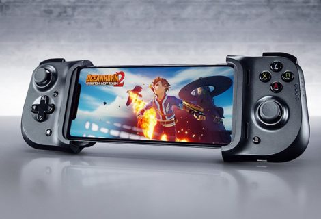 H Apple γλυκοκοιτάζει τον κόσμο του gaming... Φήμες την θέλουν να ετοιμάζει κονσόλα σαν το Switch!