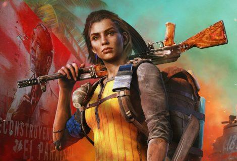 Far Cry 6: Πρώτο gameplay trailer και τα μυαλά στα κάγκελα!