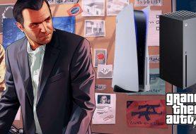 "Η ""next-gen"" edition του GTA V (για PS5 & Xbox Series X/S), κυκλοφορεί στις 11 Νοεμβρίου!"