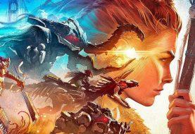 Horizon Forbidden West: Καταιγιστική δράση στο πρώτο gameplay trailer!
