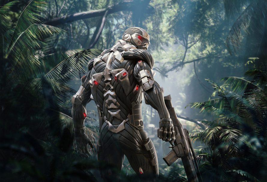 Ανακοινώθηκε η συλλογή Crysis Remastered Trilogy! Έρχεται το φθινόπωρο σε PC και κονσόλες!