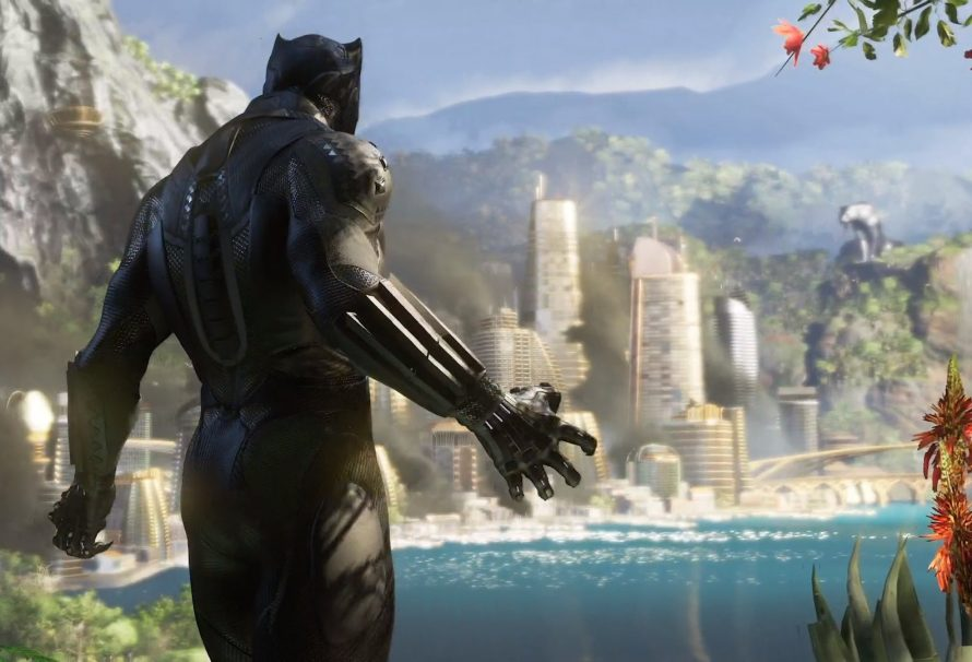 Black Panther: War for Wakanda – To νέο συναρπαστικό expansion του Avengers έρχεται!